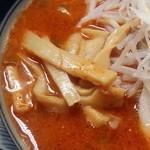 26909343 - 赤麺(辛さMax)