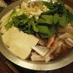 三隈 - よせ鍋チャンコ