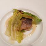 26911438 - お魚料理
