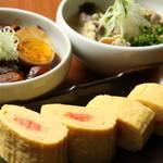 鍋光 - 逸品料理