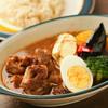 ZORA - 料理写真:Mama KAYのジャークチキンスープカレー