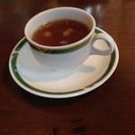 サンロワール - スープ