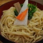 のりちゃん - ちぢれ麺