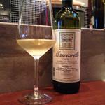 ペレソッソ - 5種類くらいから選べる白ワイン