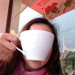 ハニー珈琲 糸島店 - 味は間違いなく美味しいです。                                                          しかもカップのサイズが大きい!お得感一杯♪