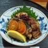 酒処 はまもと - 料理写真:鰻ざく¥1,600
