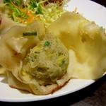味の彩華 - ぎょう玉(5個500円)