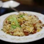 中国家庭料理 楊 - 炒飯