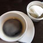 マリベン - 【New!】デザートとコーヒー
