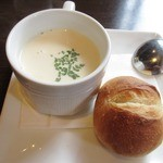 マリベン - 【New!】パンとスープ