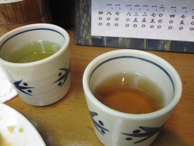 丸五 - ジャスミン茶