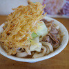 せんしゅう - 料理写真:肉天うどん(大盛り)~☆