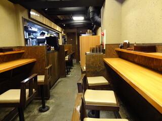 蕎麦 冷麦 嵯峨谷 渋谷店 - なんだかな雑多感