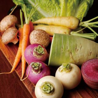 野菜で感動したことありますか?<厳選>季節の野菜たち