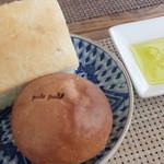 ポレポレ - 焼き立ての自家製の塩パン&ブリオッシュ