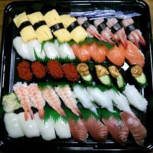 寿司本舗季咲楽 下府店
