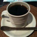 KENMOKU - ドリンク写真:グァテマラコーヒー