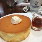 星乃珈琲店 - やっと食べた、美味しかった〜☆