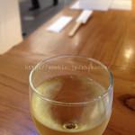 片口 - 白ワイン
