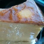 ガトーモンブラン - チーズケーキ