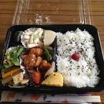 石橋食品 - 今日のお弁当。酢豚✩