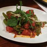 GARAentra - 野菜サブジ