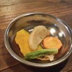 26966178 - 野菜チップス