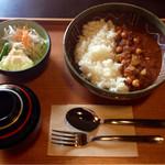 城藤茶店 - 城藤オリジナルカレー♪