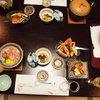 皆生グランドホテル天水 - 料理写真:お気軽会席