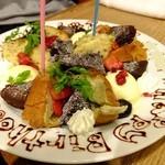 バルビダ - バースデーケーキ