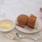 KKR ホテル大阪 - お代わり自由