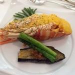 KKR ホテル大阪 - 魚料理
