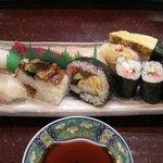 あびる寿司 -