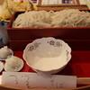 小平 - 料理写真:天ぷらせいろ2段