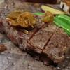 黒木 - 料理写真:宮崎牛のステーキ