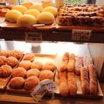 石窯パンの店 ゴッホ - '14 3月上旬