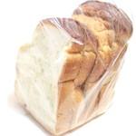 石窯パンの店 ゴッホ - 湯種もちもちトースト (262円) '14 3月上旬