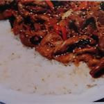 多香 - プルコギ丼