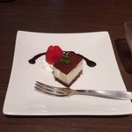 和の食 じゅあん - 和御膳のデザート