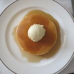 26974308 - オールドファッションバターミルクパンケーキ