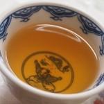 杏花村 - ジャスミン茶