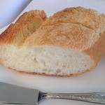 シャトーアンジェ - 料理写真:パン