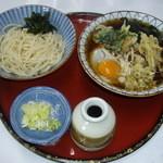 関根屋 - 料理写真:たくさん食べたい人へ。例Aセット ¥850(税抜き)