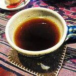 くるみの樹 - コーヒー