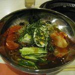 梨香苑 - 冷麺