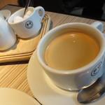 8G shinsaibashi - [13/12]コーヒー