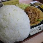 26986031 - ご飯×焼肉