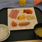 西海橋コラソンホテル -