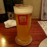 FUMO14番地 - ビール