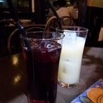 ラ・ピッコラ・ターヴォラ - ぶどうジュース・グレープフルーツジュース